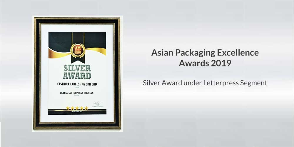 Asian Packaging Excellence Awards